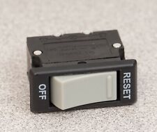 Nordictrack T6.5S Treadmill Parts - POWER SWITCH - Part # 186726