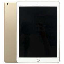 Apple iPad 2017 128 GB WiFi, Gold