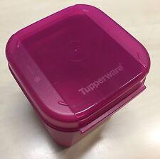 TUPPERWARE Bellevue 1,2 l ganz pink Junior Vorratshaltung Vorrat Apollo Neuware