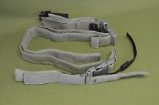 Military USGI Riggers Duty Belt - Grey