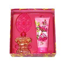 New BETSEY JOHNSON Perfume Women EDP + Lotion GIFT SET