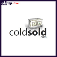 ColdSold.com - Premium Domain Name For Sale, Dynadot
