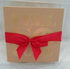 "The Body Shop ""Feel So Good"" 5 Piece Shea Festive Picks gift set - BNIB"