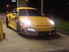 Porsche 911 997 Turbo GTS RS EVO Front Bumper..New!!!
