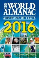 The World Almanac and Book of Facts 2016 by  , Paperback