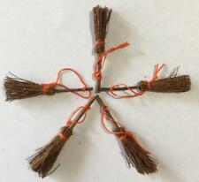 2 Mini Twig Witch's Besoms (Broom)!