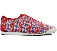 Onitsuka Tiger Asics mexico 66 tricoté Baskets / CHAUSSURES HOMME TEXTILE