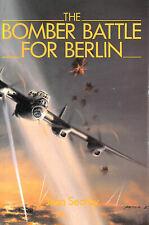 Bomber Battle for Berlin by Searby, John