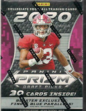 2020 Panini Prizm - Draft Picks - Pick Your Card - Rookies and Vets **UPDATED**