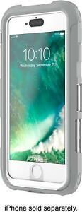 Outdoors Survivor Extreme Case for iPhone SE (2020) (& 7, 8) + BELT CLIP / STAND