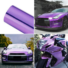 Car Body Films Vinyl Wrap Sheet Roll Sticker Decal PVC Air Bubble Free Film DIY