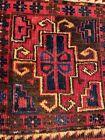 Antique Uzbek