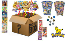 Pokemon Mystery Box!! £25 Vintage Packs and more !!