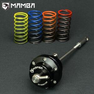 MAMBA Adjustable Turbo Actuator 00~04 Dodge Ram 5.9L 2500 3500 HX35 (22~30 Psi)