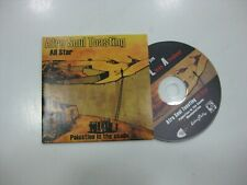 Afro Soul Toasting All Star CD Single Spanish Palestine IN The Shade