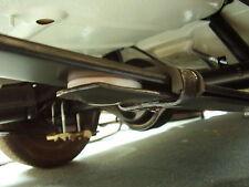 Mk1 Escort AVO TwinCam Mexico RS1600 Leaf Spring Compression Pads