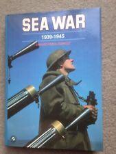 Sea War 1939-45 HB Janusz Piekalkiewicz