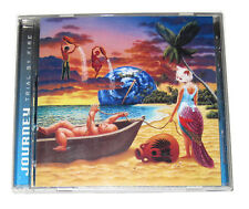 CD: Journey - Trial By Fire (1996, Columbia) When You Love a Woman Message Of