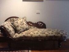 Oak Antique Sofas