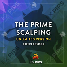 The Prime Scalping EA - v3.0