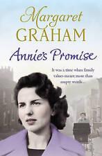 Annie's Promise,Graham, Margaret,New Book mon0000093737