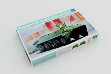 Trumpeter 01590 1/35 Russian BTR-70 APC early version
