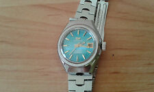Used - Watch S W - Movement rope manual - Item For Collectors