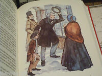 CHRISTMAS CAROL and The Cricket on the Hearth - 1980 - Charles Dickens - TBLO