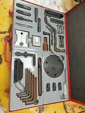 Mac Tools UK.Ist2 Timing Kit Peugeot Audi Citroen VW Volvo