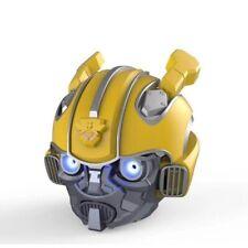 Bumblebee Bluetooth Mini Speaker Wireless Stereo Helmet Portable