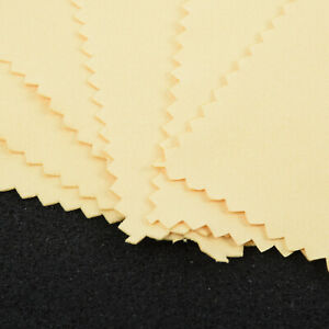 20x Microfiber Cloth Nano Ceramic Glass Paints Coatings Lint-Free Brush Protable