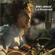 Bert Jansch - L.A. Turnaround (NEW CD)