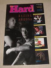 10/14 1994 The HARD REPORT RADIO INDUSTRY MUSIC MAGAZINE JEFF BUCKLEY CROWES