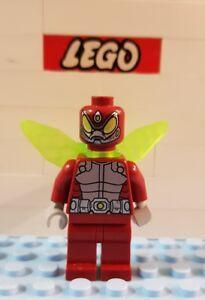 Lego Super Heroes set 76005 Beetle minifigure sh053