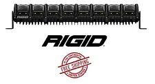 "Rigid Industries Adapt 20"" LED Light Bar w/ Selectable Beam Patterns & RGB-W"