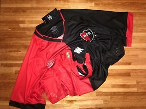 NEWELL´S OLD BOYS- Home Jersey 2019- Umbro