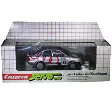 Modellbau-Rennbahn - & Slotcars von Audi im Maßstab 1:43