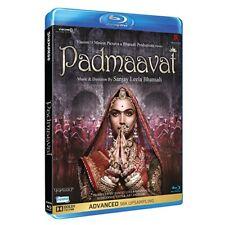 Padmaavat (Hindi Blu-ray) (2018) (English Subtitles) (Brand New Blu-ray)