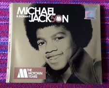 Michael Jackson ~ The Motown Years ( Malaysia Press ) Cd