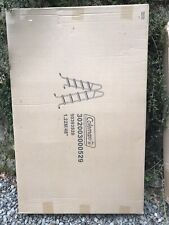 """New listing 48"""" Coleman or Bestway pool ladder - Assembly required"""