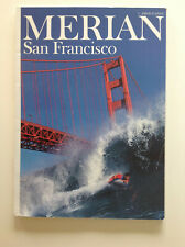 Merian-Heft 1/44. Jahrgang 1991: San Francisco