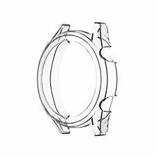 Carcasa TPU transparente para funda protectora marco para reloj Huawei GT 46mm