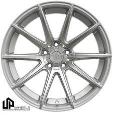 UP100 19x8.5 5x112 Silver ET35 Wheels Rims Fits Audi b5 b6 b7 b8 c4 c6 Q5