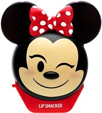 Lip Smacker Disney Emoji Lip Balm Made In USA pick your character flavor
