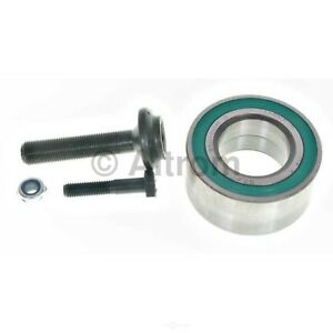 Wheel Bearing Kit-FWD Front NAPA/ALTROM IMPORTS-ATM 4A0498625