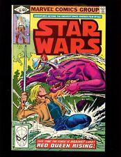 Star Wars #36 VF Infantino Day Luke Skywalker Darth Vader Sister Domina Tagge