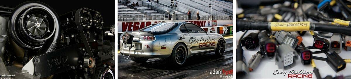 Cody Phillips Racing