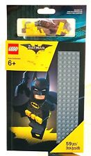 THE LEGO® BATMAN MOVIE 853649 Batman™ Notebook/Journal with Stud Cover