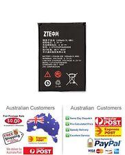 Battery for ZTE TELSTRA TEMPO T815 V815W Amazing A4C Li3712T42P3h634445