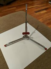 Vintage Leblanc Music Musical Instrument Folding Stand Base